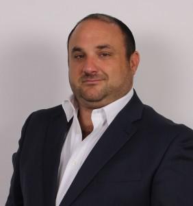 MDA Council member Michael Bonello