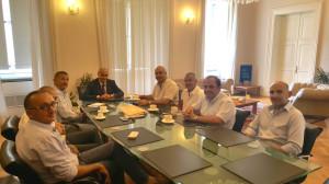 Meeting Jose Herrera 2